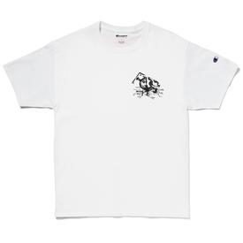 Virgil Abloh MCA FOS T-Shirt - White