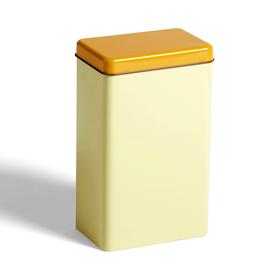 Sowden Tin - Yellow