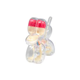 Anatomy Balloon Dog - Mini MINI