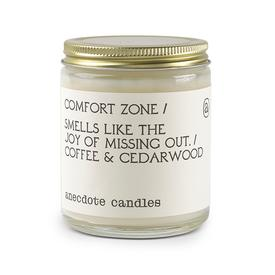 Anecdote Candle - Comfort Zone