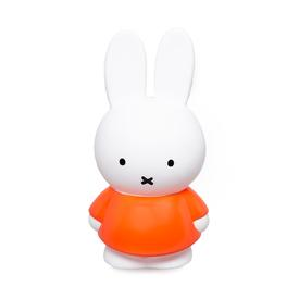Red Miffy Coin Bank - Red