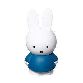 Blue Miffy Coin Bank - Blue