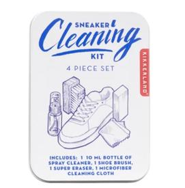 Kikkerland Sneaker Cleaning Kit