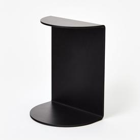 Reference Bookend - Black