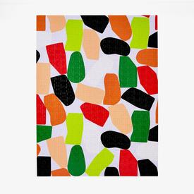 Stack Pattern Puzzle - Large