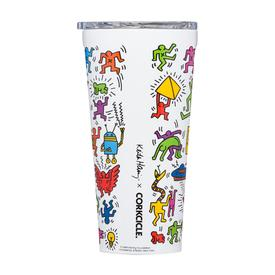 Keith Haring Pop Party Tumbler