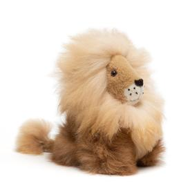 Alpaca Lion Plush