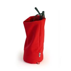 Sacco Storage Pouch- Red