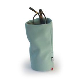 Sacco Storage Pouch- Grey/Blue