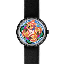 Ode To Delaunay Watch