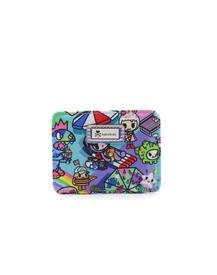 Tokidoki Pool Party Card holder