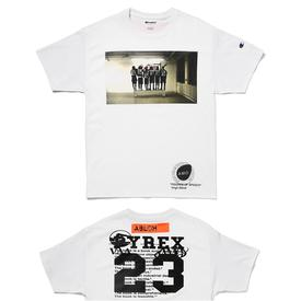 Virgil Abloh MCA Team Pyrex T-Shirt - 70% off