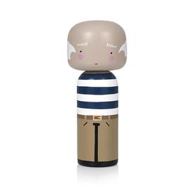Pablo Wooden Doll