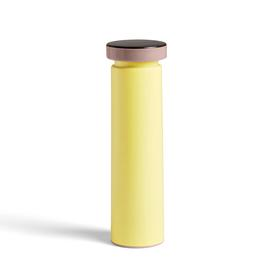 Sowden Salt and Pepper Grinder - Yellow
