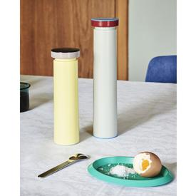 Sowden Salt and Pepper Grinder - Yellow YELLOW