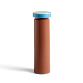 Sowden Salt and Pepper Grinder -  Terracotta