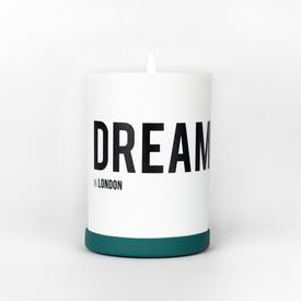 Dreamer in London Candle