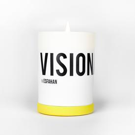 Visionary in Esfahan Candle