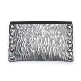 Thin Wallet - Pewter