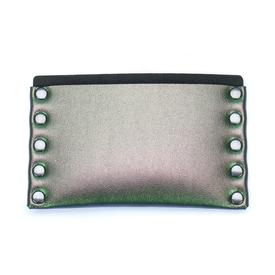 Thin Wallet - Emerald