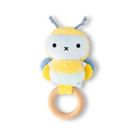 Ricebee Rattle YELLOW