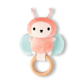 Ricebutter Rattle PINK