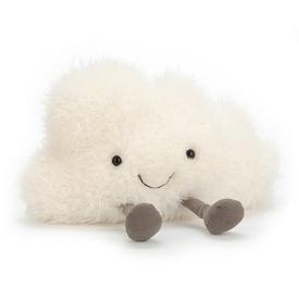Amuseable Plush Cloud - Huge