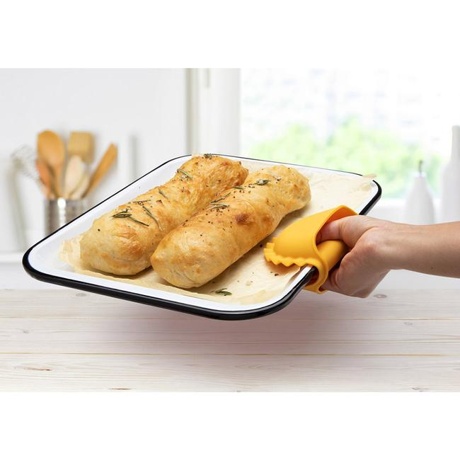 Pasta Pot Holder Mezzelune