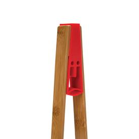 Kitchen Tongs King Tong RED