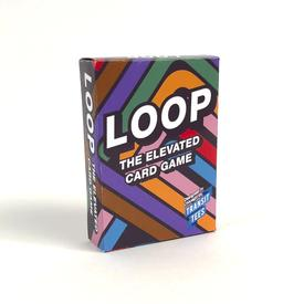 Loop : The Elevated Card Game