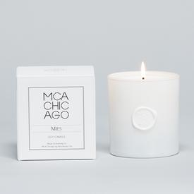MCA Mies Candle - White