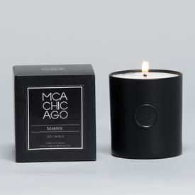 MCA Marisol Candle - Black