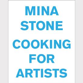 Cooking for Artists