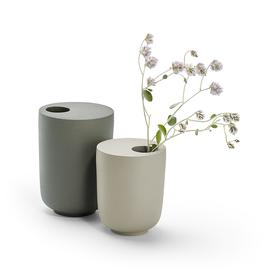 Vase Koodoo Large - Grey