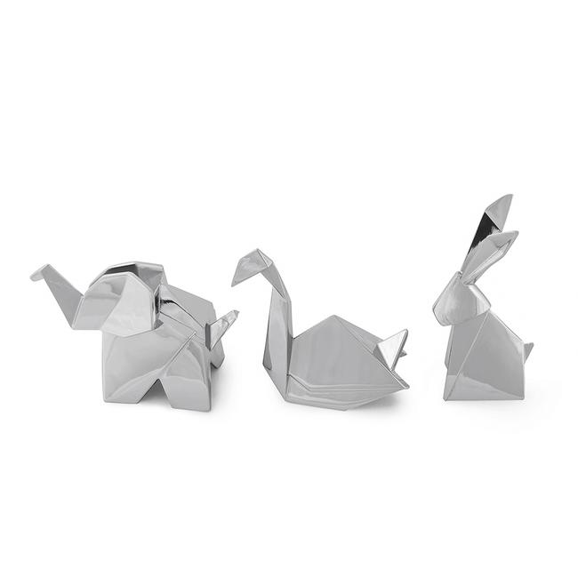 Origami Ring Holders