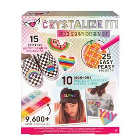 CrystalizeIt! Accessory Design Kit
