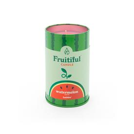Fruitiful Candle - Watermelon WATERMELON