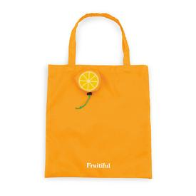 Fruitiful Tote Bag - Orange