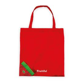 Fruitiful Tote Bag - Strawberry