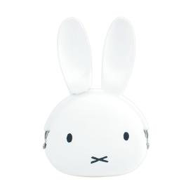 Miffy Pouch WHITE