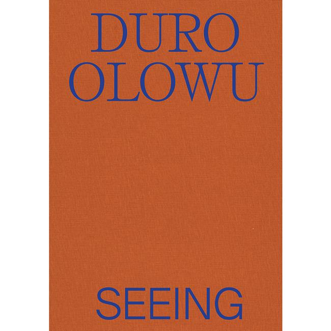Duro Olowu : Seeing