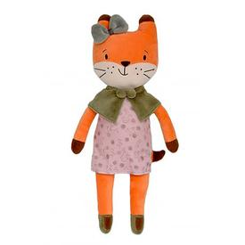 Sophie the Fox Plush Doll