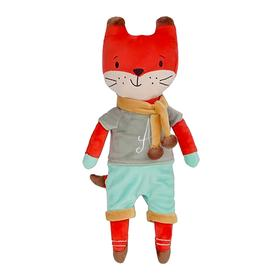 Atticus the Fox Plush Doll
