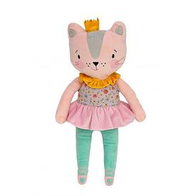Katherina the Cat Plush Doll