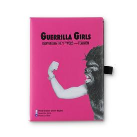 Guerrilla Girls Postcard Boxed Set