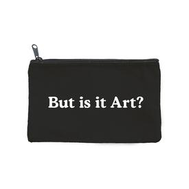 But is it Art? Zip Pouch