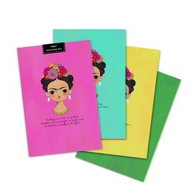 Frida Post Card Set
