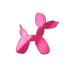 Balloon Dog Pin - Pink