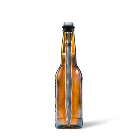 Chillsner- In-Bottle Beer Chill Device