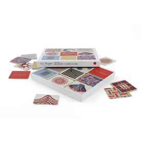 Memory Card Game x Louise Bourgeois